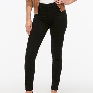 J CREW Mercantile Women's Highrise Skinny Jean 27!